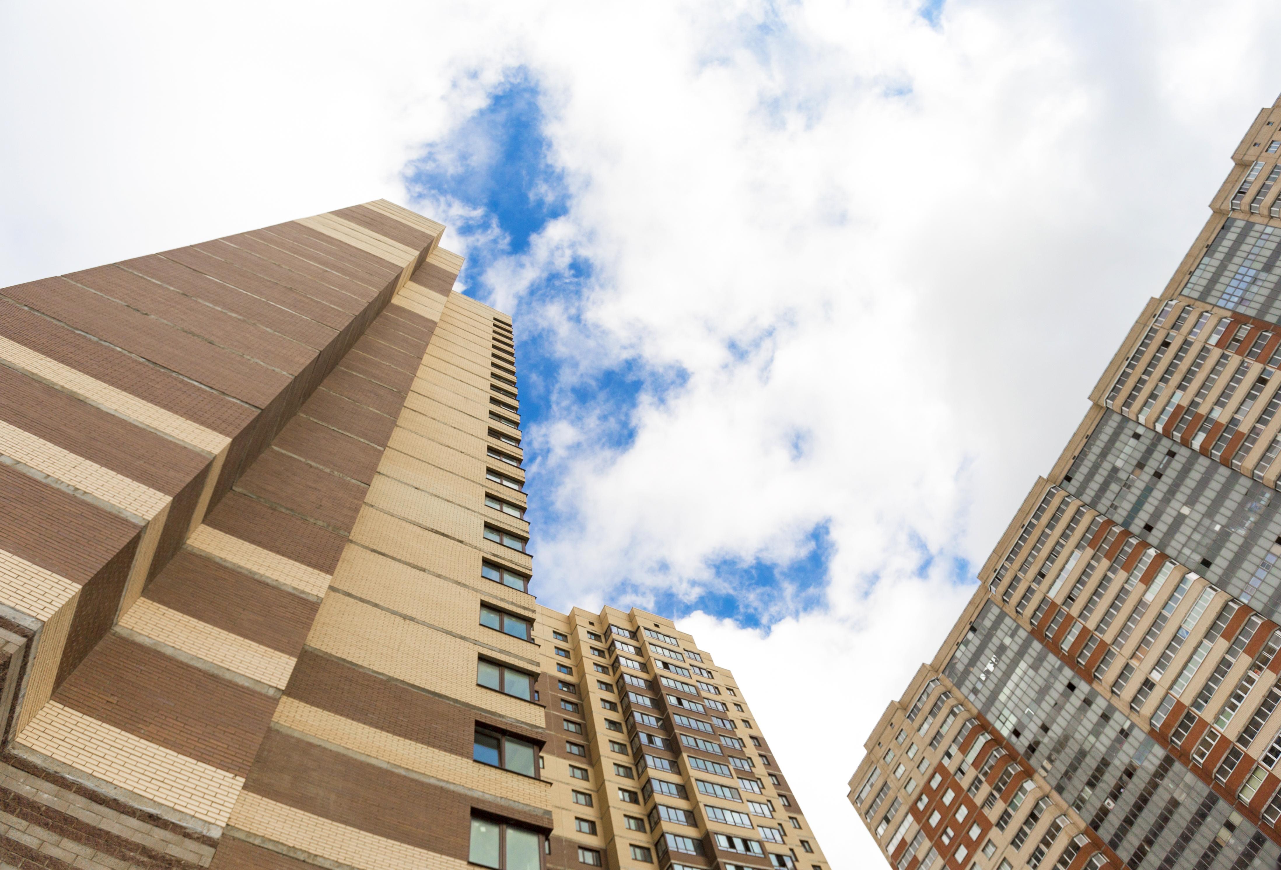 Планировка Трёхкомнатная квартира площадью 70.42 кв.м в ЖК «ЦДС «Пулковский 2»»