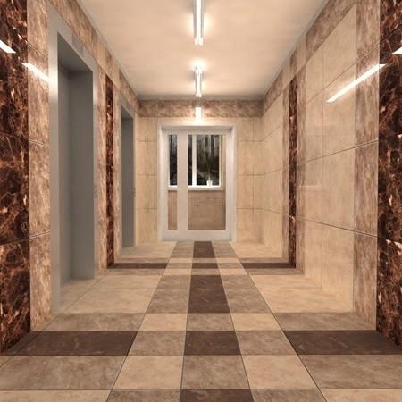 ЖК Пулковский-2, отделка, комната, квартира, коридор, холл